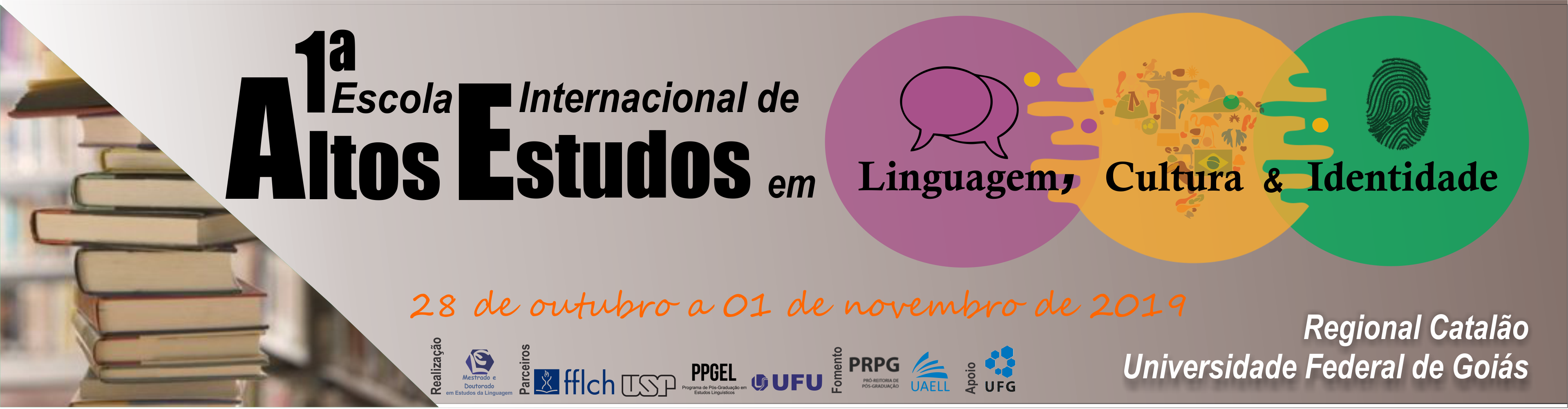 banner_escola de altos estudos em linguage, cultura e identidade