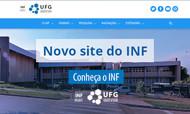 INF Novo Site