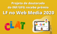 LF no Web Media 2020