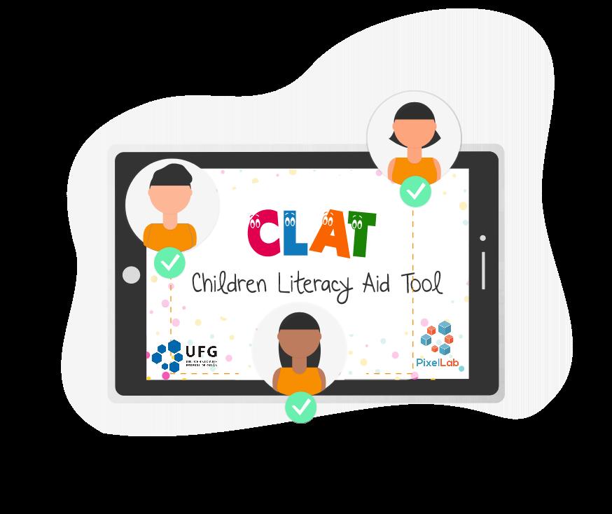 App CLAT
