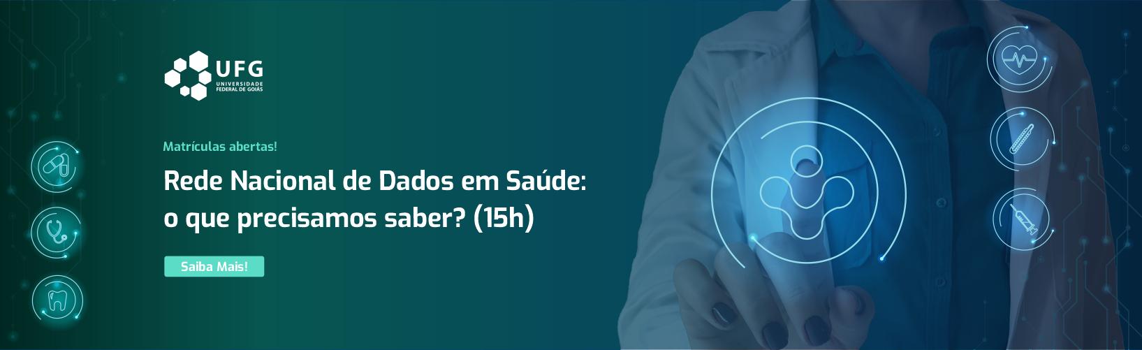 Banner Minicurso Saúde 2