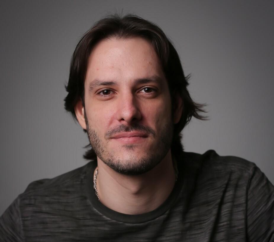 Foto Professor Arlindo
