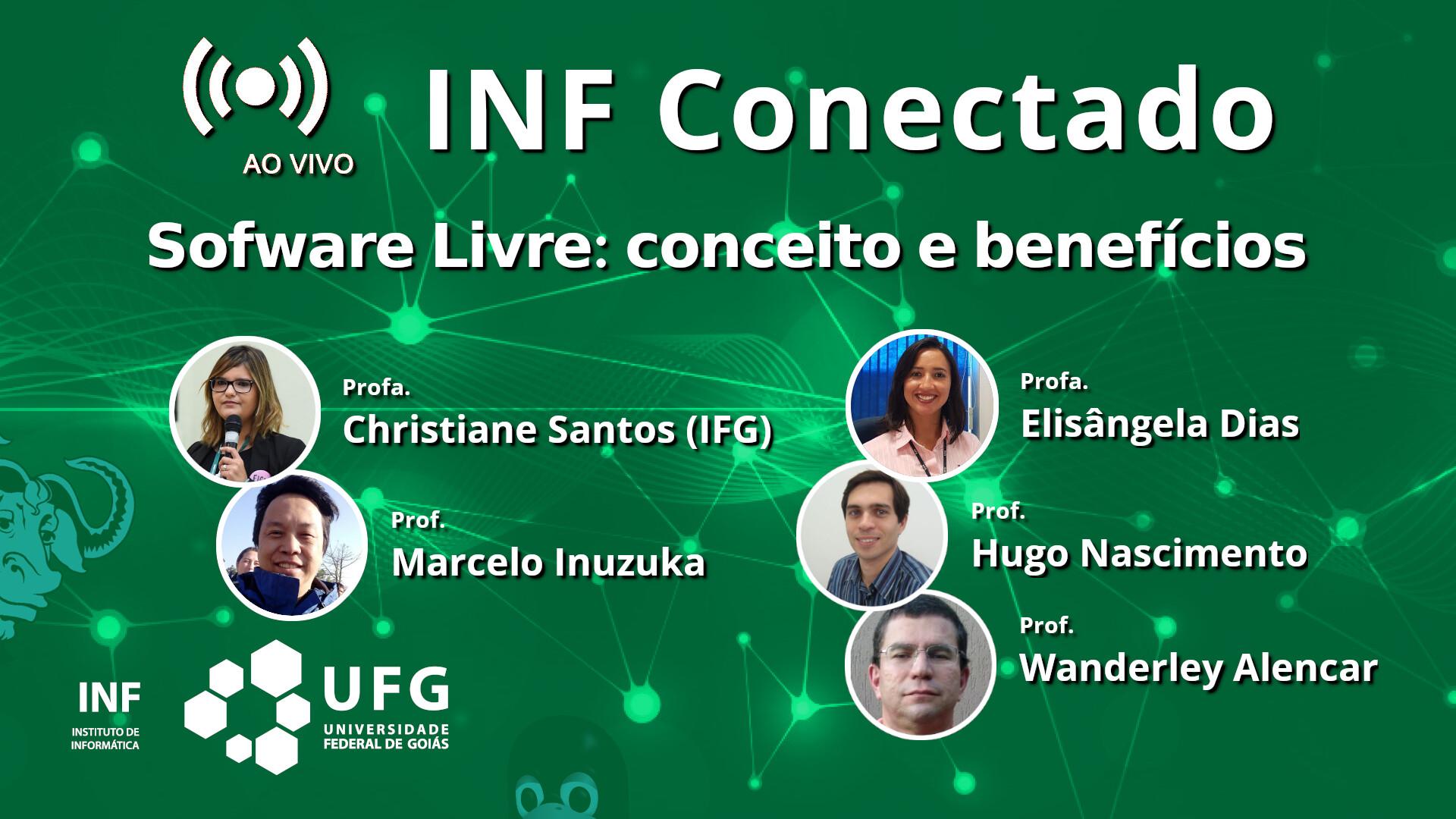 INF Conectado - YouTube - 02