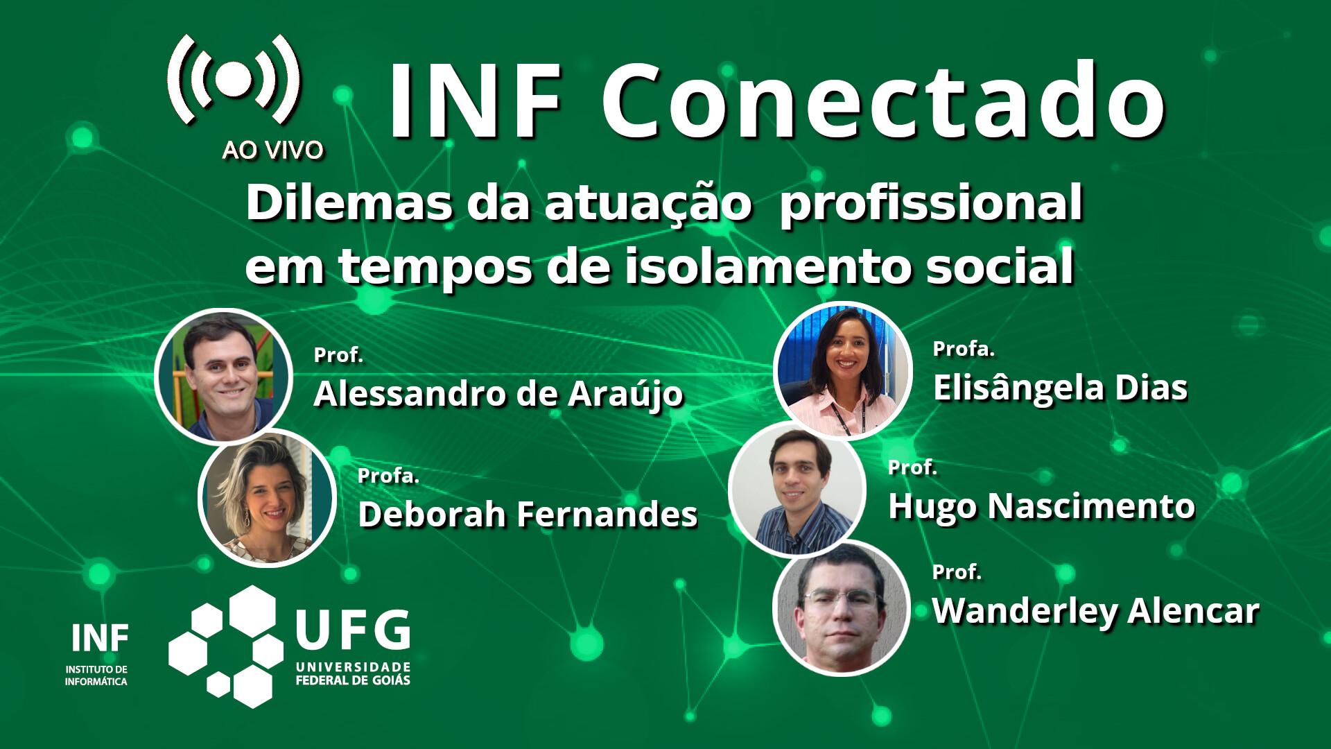 INF Conectado - YouTube - 01