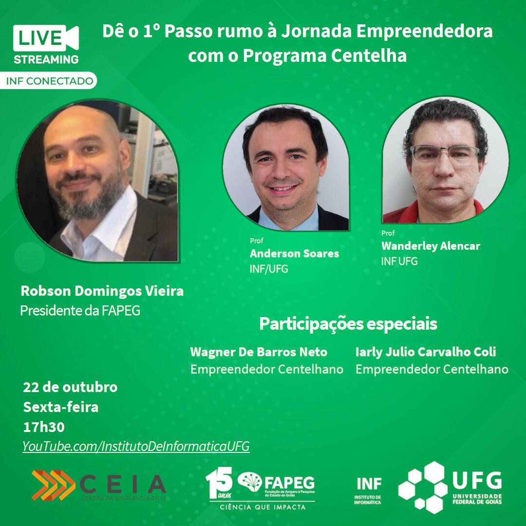 INF Conectado 22 - Redes Sociais - Dê o 1º Passo rumo à Jornada Empreendedora com o Programa Centelha.jpg