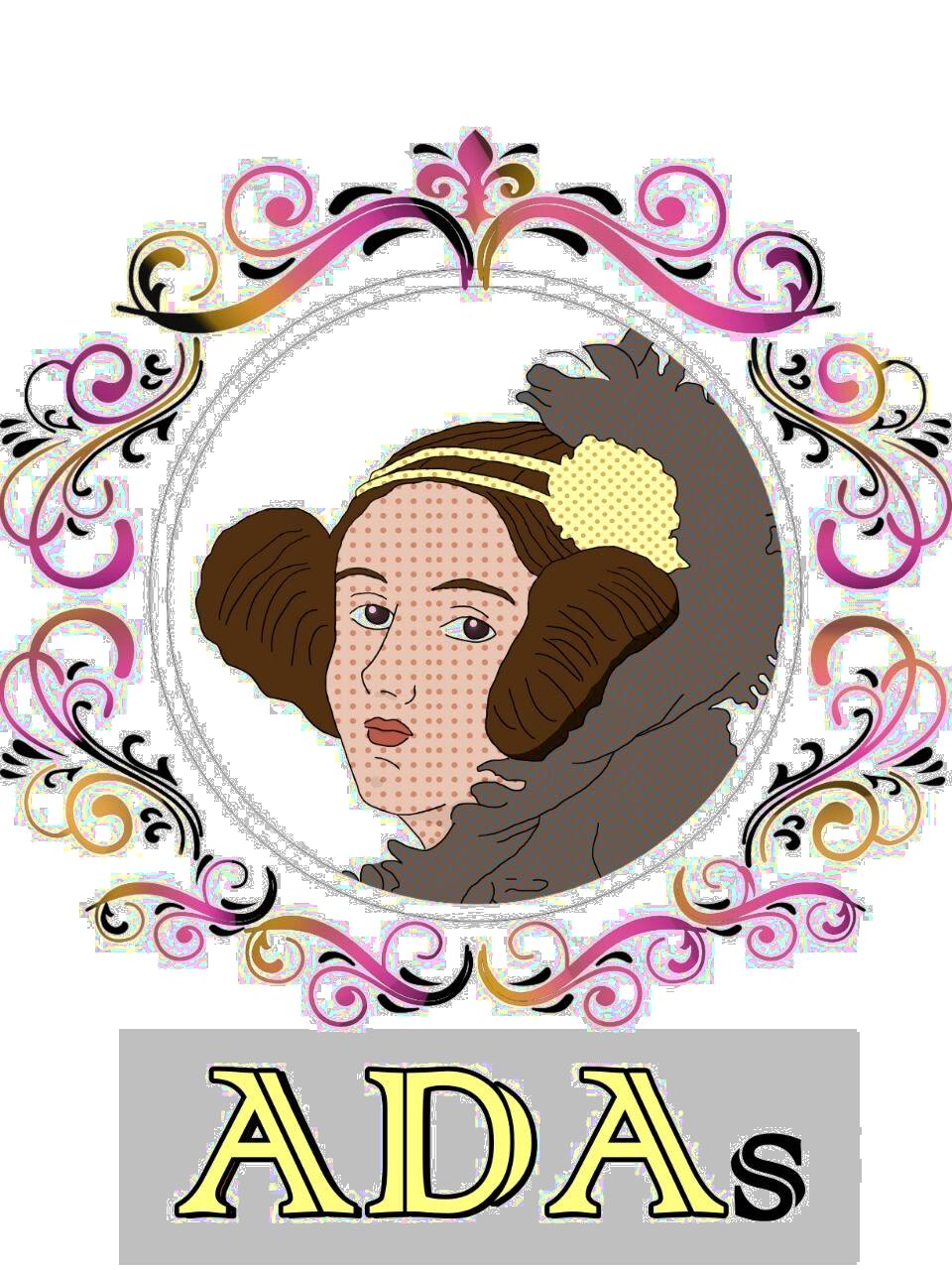 Logo ADAs Transparente