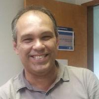 Foto Docente Sérgio