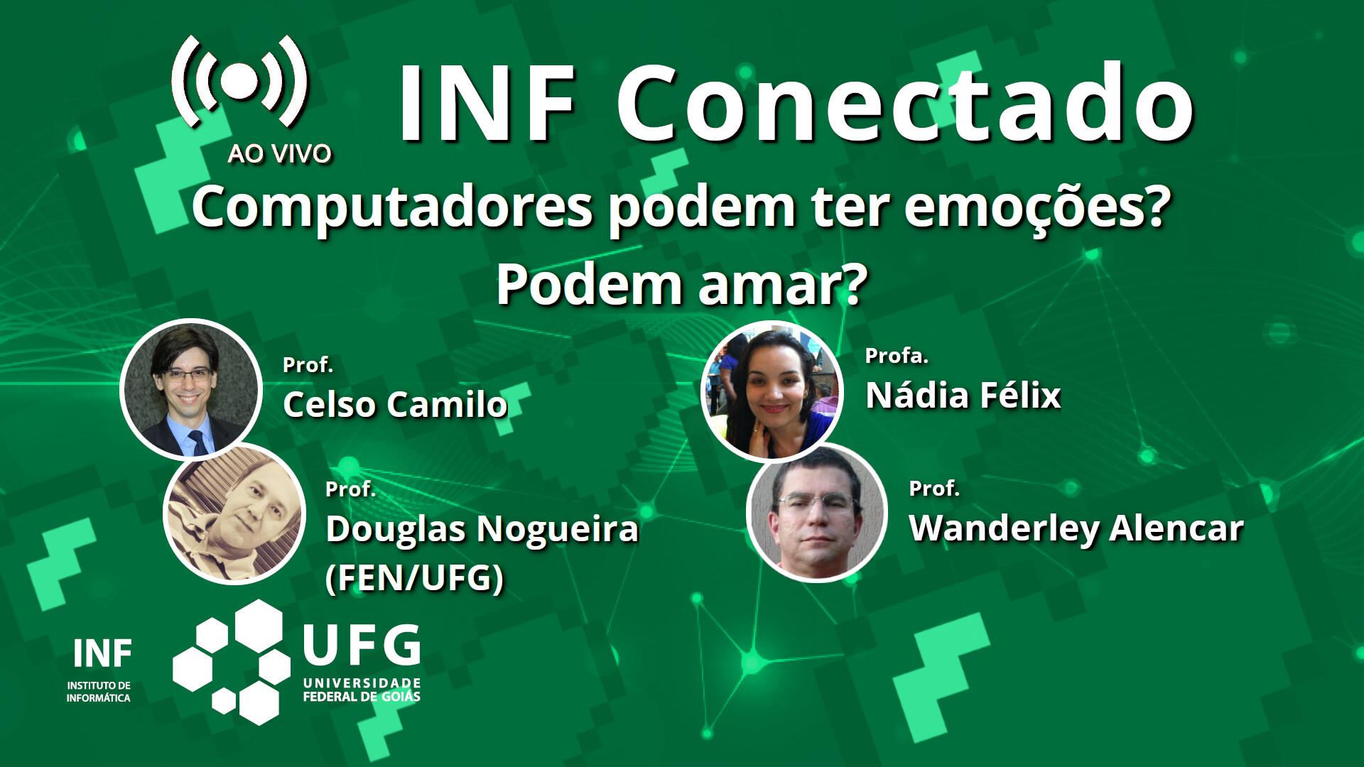 INF Conectado  - YouTube - 09