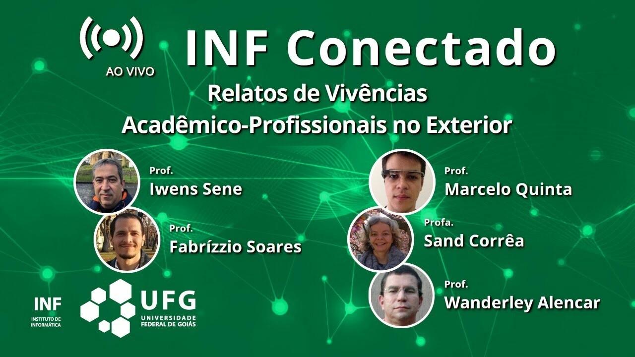INF Conectado - YouTube - 06