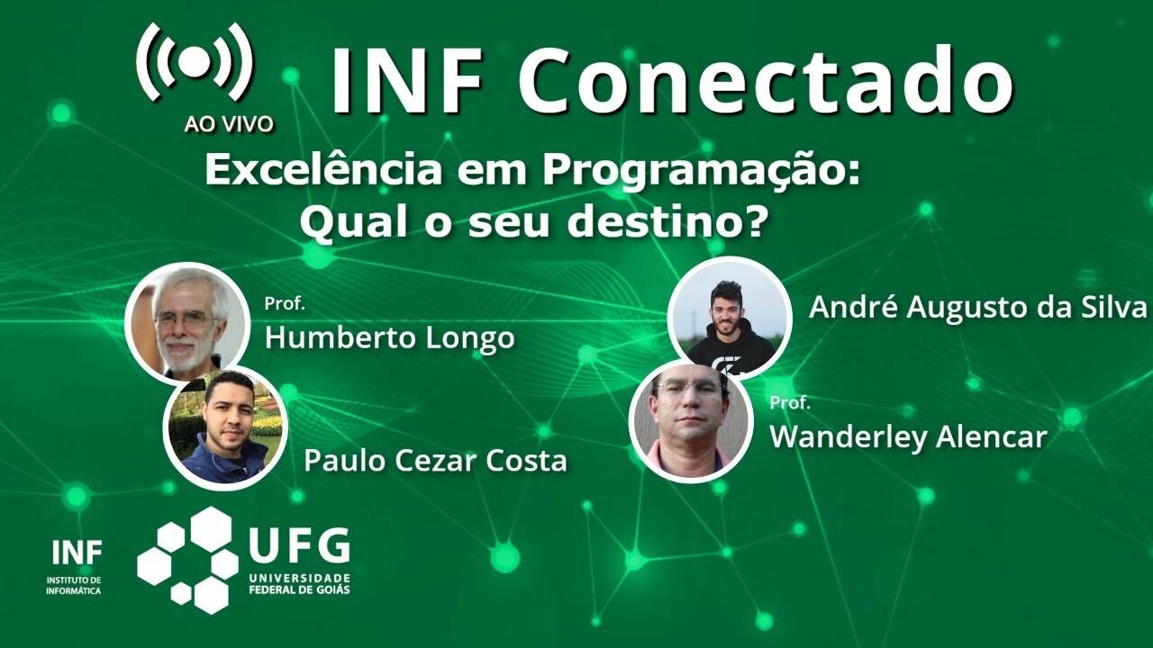 INF Conectado 11 YouTube