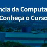 Espaço das Profissões 2020 - Conheça o Curso Ciência da Computação
