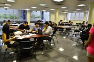 Biblioteca Campus I