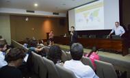 Comitê de internacionalização