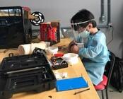 1º Ideathon IPE Lab encerra etapa de prototipação