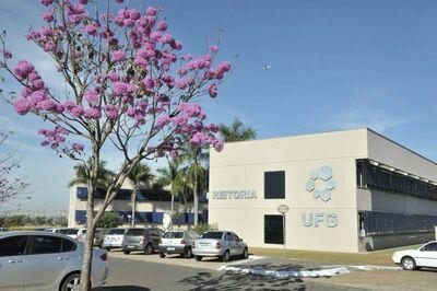 UFG-fachadaReitoria