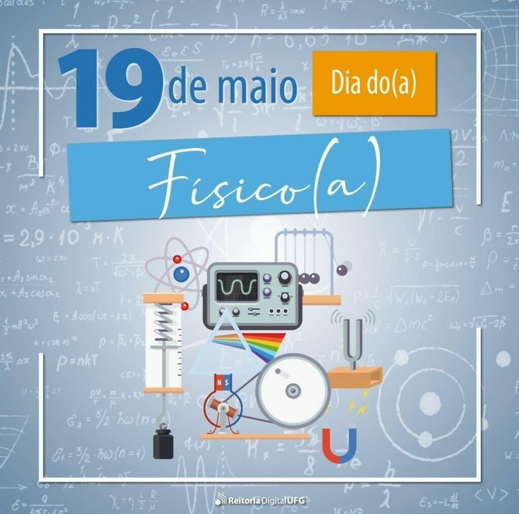 10____fisico(a) - 19 de maio