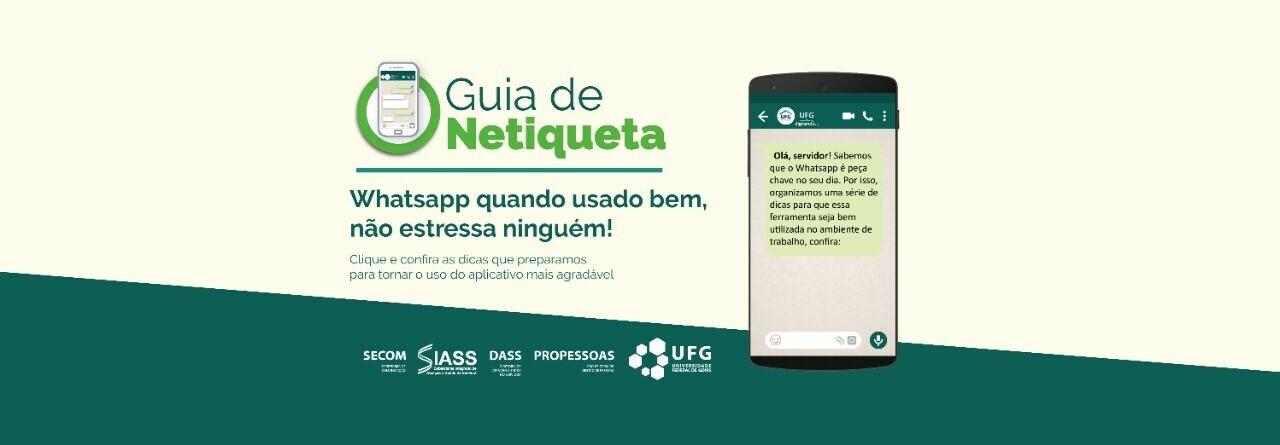 Whatsapp precisa ser bem utilizado no trabalho remoto