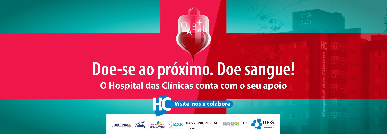 doação sangueHC