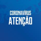 atenção-coronavírus