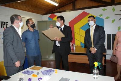 IPElab inauguração regional Goiás