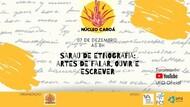 II Sarau de etnografias: artes de falar, ouvir e escrever