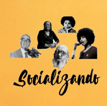 Podcast Socializando