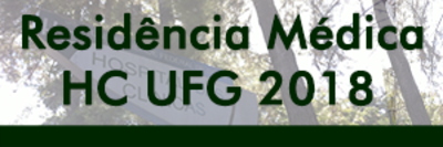 COREME UFG NOTICIA 2018