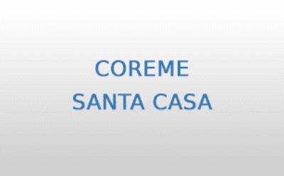 COREME Santa Casa