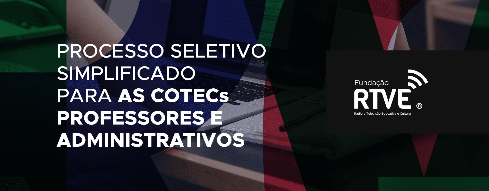 COTECs