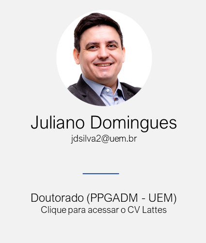 pesquisador Juliano