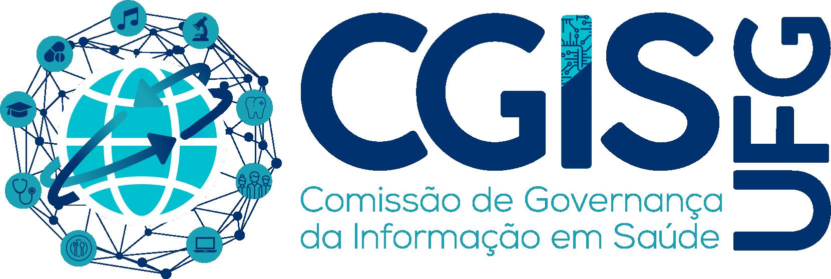 Logo da CGIS-UFG