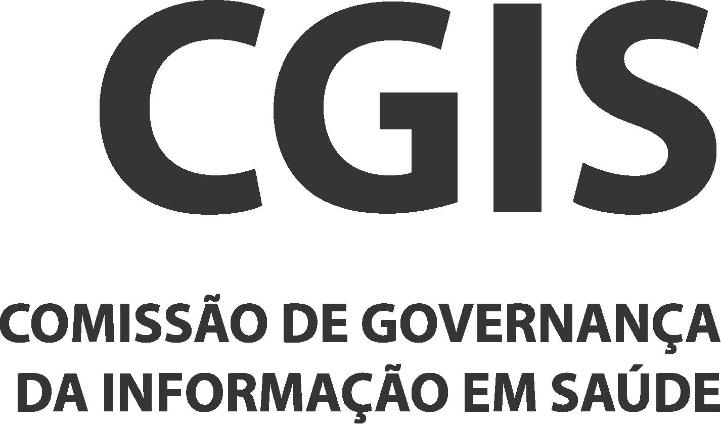 Logo da CGIS UFG