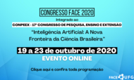 Congresso FACE 2020 CARD