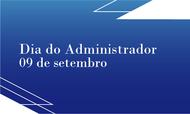 card da semana do administrador