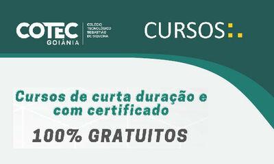 Cursos COTEC