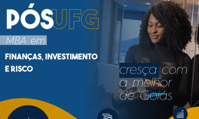 MBA FINANÇAS, INVESTIMENTO E RISCO