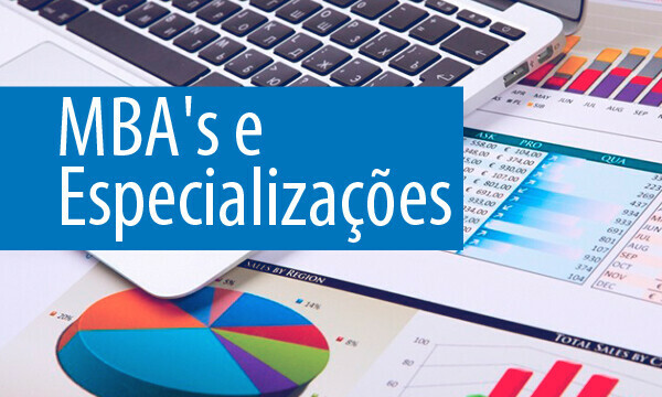 MBA E ESPECIALIZAÇÕES
