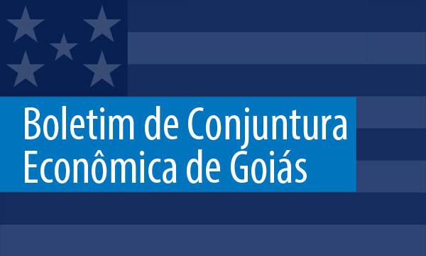 BOLETIM DE ECONOMIA