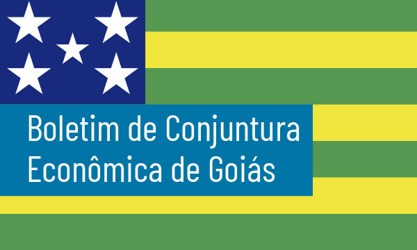 Boletim de Conjuntura de Goiás