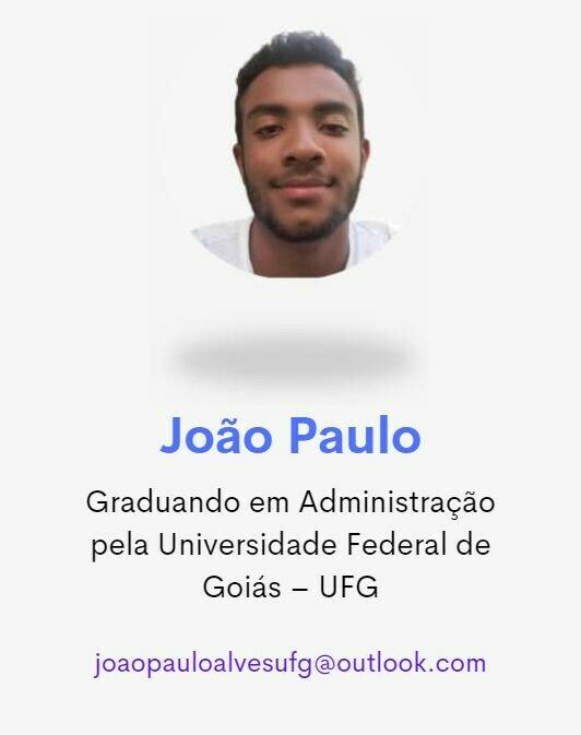 Graduando João