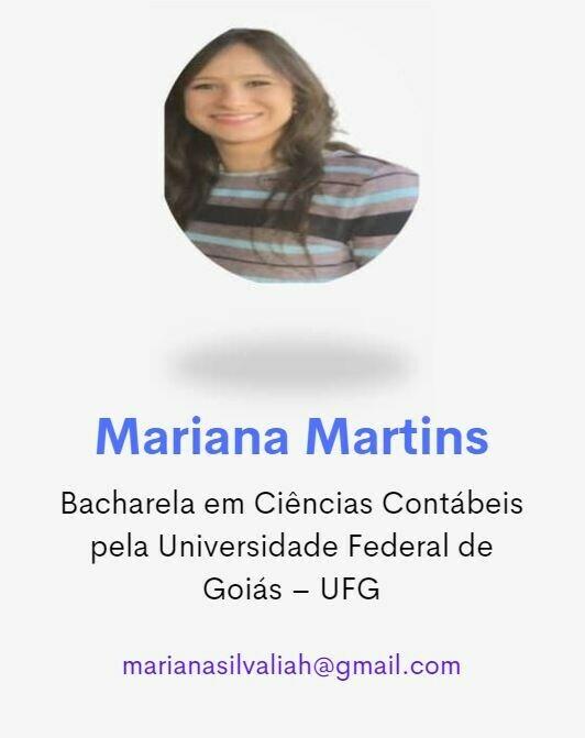 Bacharela Mariana