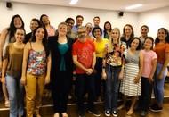 II Encontro Pedagógico dos Programas de Residência Multiprofissional em Saúde e em Área da Saúde do HC EBSERH participações
