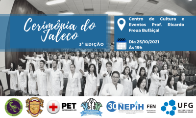 Centro de Cultura e Eventos Prof. Ricardo Freua Bufáiçal Dia 25102021 Às 19h