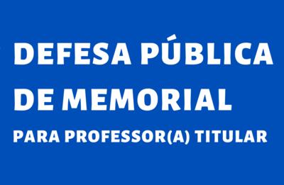 DEFESA_PÚBLICA_MEMORIAL_PROFESSOR_TITULAR