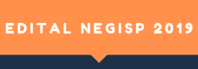 Edital - Processo Seletivo NEGISP 2019