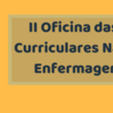II Oficina das Diretrizes Curriculares Nacionais para Enfermagem de Goiás