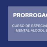 CURSO DE ESPECIALIZAÇÃO MULTIPROFISSIONAL EM SAÚDE MENTAL ÁLCOOL E  OUTRAS DROGAS- SEMIPRESENCIAIS