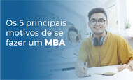 5 motivos fazer MBA
