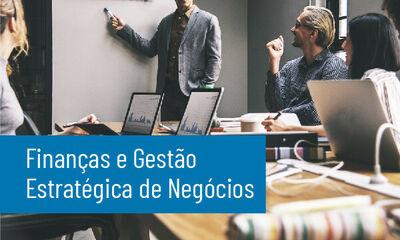 MBA Finanças e Gestão Estratégica de Negócios UFG