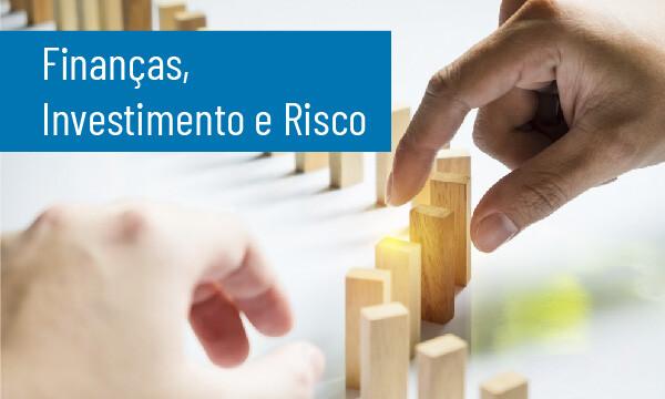 MBA Finanças, Investimento e Riscos UFG